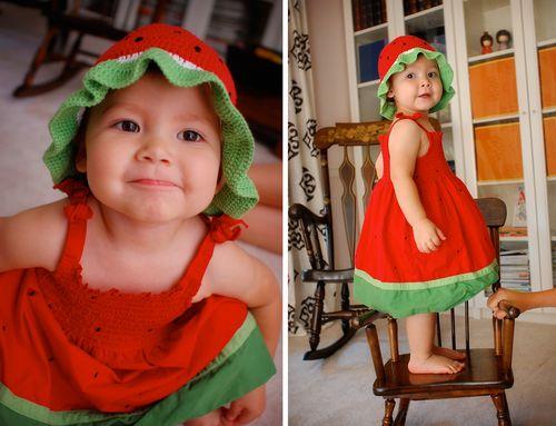 Watermelondyp